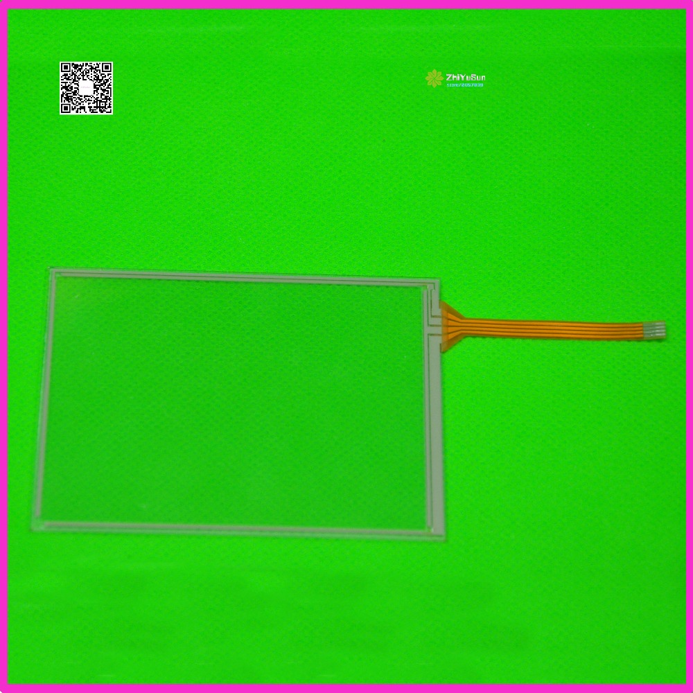 70 * 90 3.8inch 4 lent Touch Screen 70mm * 90mm touchsensor - Planşet aksesuarları - Fotoqrafiya 3