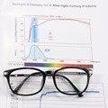 1.56 UV400 Blue Ray Protection Computer Eyewear Women Men Antifatigue Reading Glasses Hyperopic Eyeglasses Diopter Glasses SH016