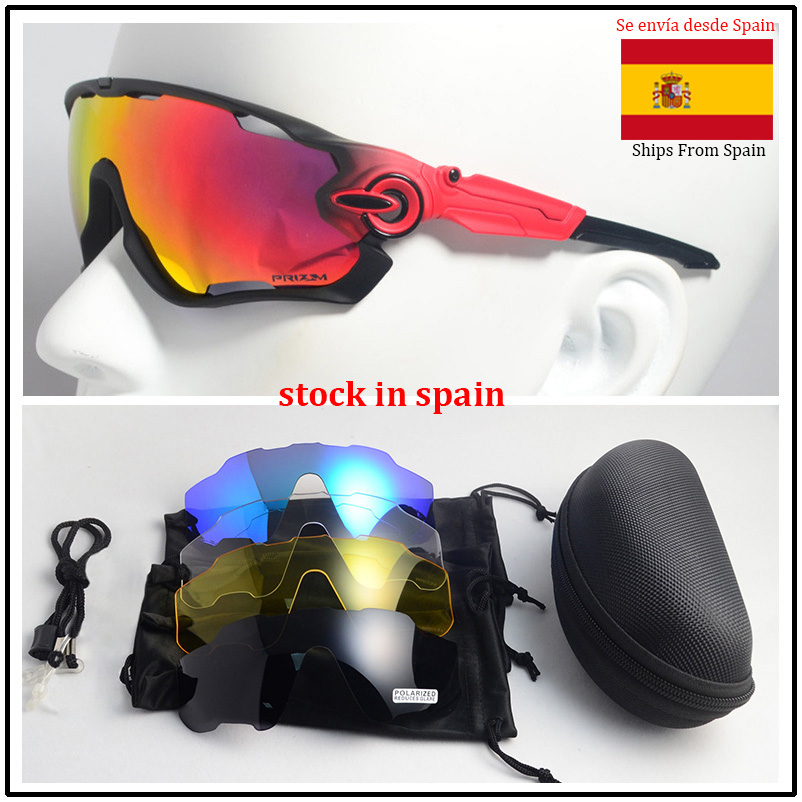 Polarized Cycling Sunglasses Men women Sport Mtb Mountain Bike cycling Glasses woman fishing Eyewear Gafas Ciclismo UV400(China)