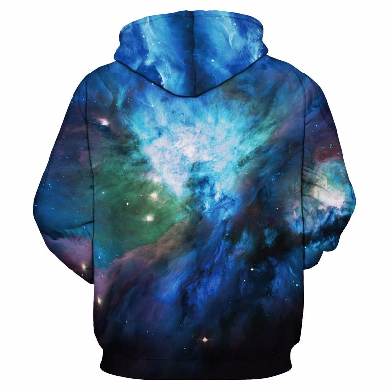 Space Galaxy 3d Sweatshirts Men/Women Hoodies With Hat Print Stars Nebula Space Galaxy Sweatshirts Men/Women HTB1QFSbOFXXXXXpXpXXq6xXFXXXa