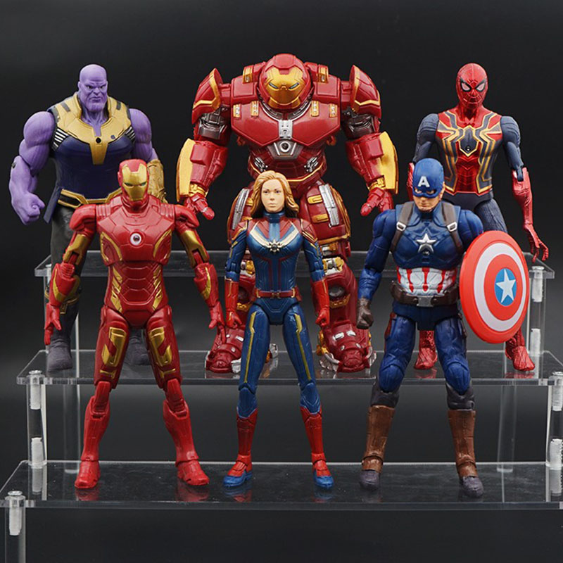 new-font-b-avengers-b-font-3-infinity-war-marvel-super-hero-thanos-spider-man-iron-man-toys-compatible-with-legoinglys-figures