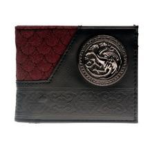 Game of Thrones Women Wallet Men's Purse DFT-3113