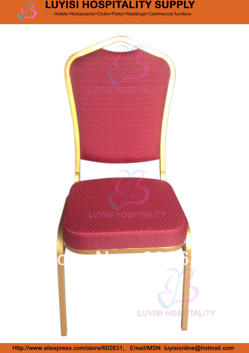 Cheap Stacking Banquet Chair LUYISI1030B