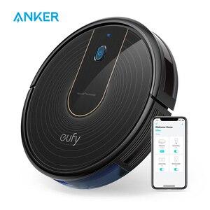 Image 1 - Eufy [BoostIQ] RoboVac 15C,Wi Fi,1300Pa סופר דק, שקט, עצמי טעינת רובוט שואב אבק עבור רצפות קשות & בינוני ערימת שטיחים