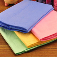 Cleaning Puppy Dog Towel Microfiber Chihuahua Fast Drying Towel Large Bath Necessarie Hair Super Limpio Pet Supplies 50M0066