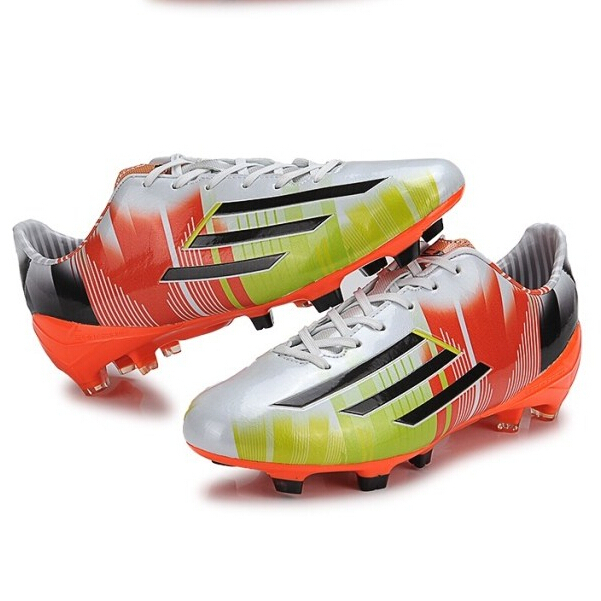 f1c94bf7555 soccer shoes boots for boys men girls soccer shoes spike legendary  professional game sports cleats-in Athletic Shoes from Mother   Kids on  Aliexpress.com ...