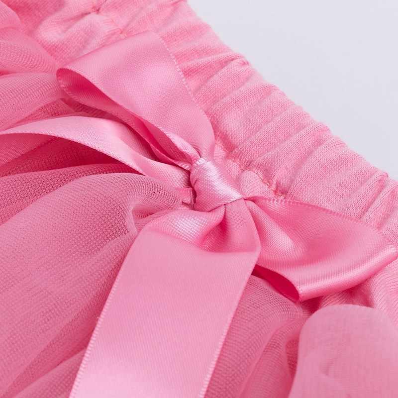 447569e5b5ad ... Обувь для девочек юбка-пачка Пышная юбка-пачка цветов радуги Детские  Праздничная одежда Юбка ...
