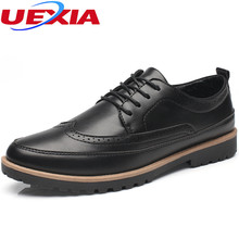 Fashion Leather Men Shoes Casual Shoe Men's Flats Male breathable Brand comfortable handsome mens leather moccasin casual shoes