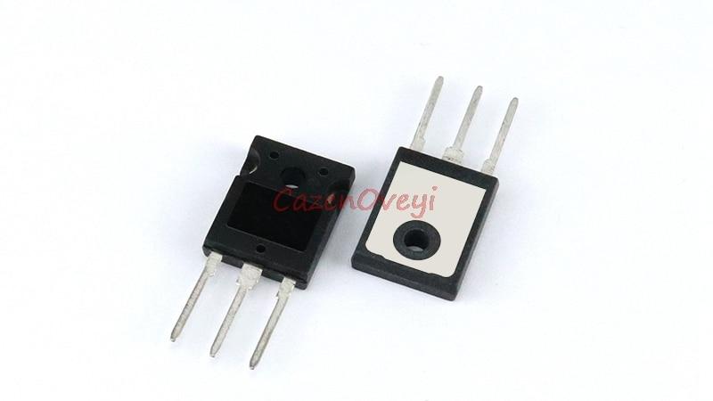10pcs/lot IRGP50B60PD1 TO-3P IRGP50B60 TO-247 GP50B60PD1 New And Original