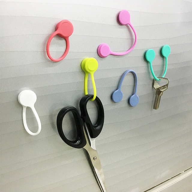 Business Travel Portable device Earphone Cord Winder Cable Holder