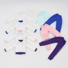 Neo Blythe Doll Sport Suit