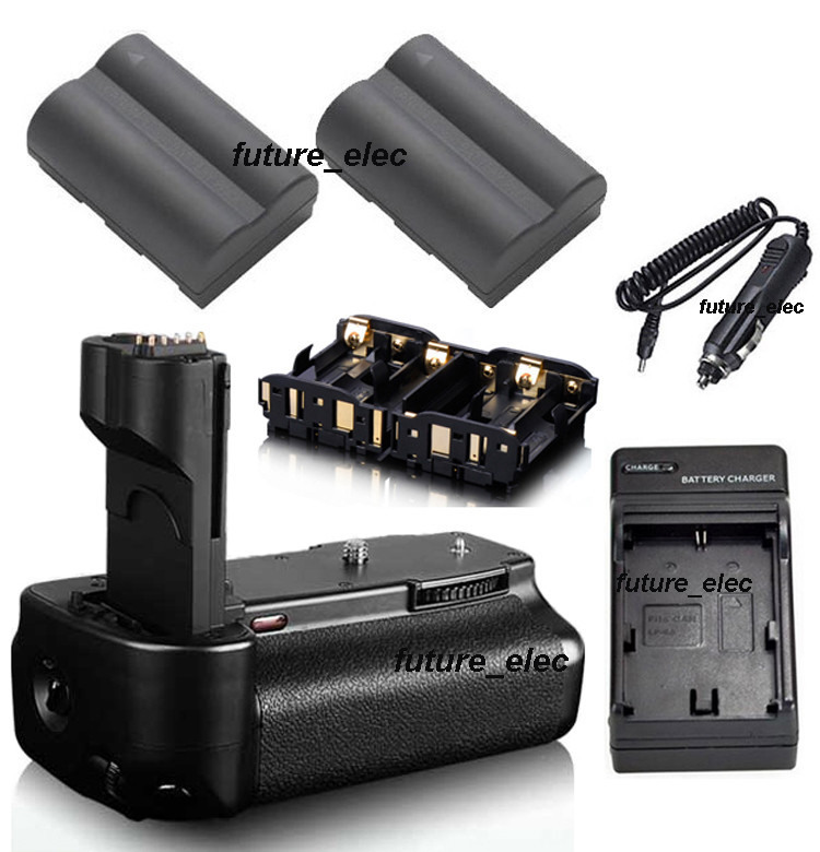 D60 D5000 D40 Multi Power Battery Pack for Nikon D3000 D40x Aputure Battery Vertical Grip BP-D3000