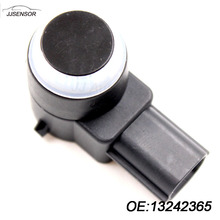 Sensor de aparcamiento 13242365 0263003613 Parachoques Sensor de Objetos Para Chevrolet Cruze Buick Regal Saab 9-5 Opel Corsa Detectores de Radar