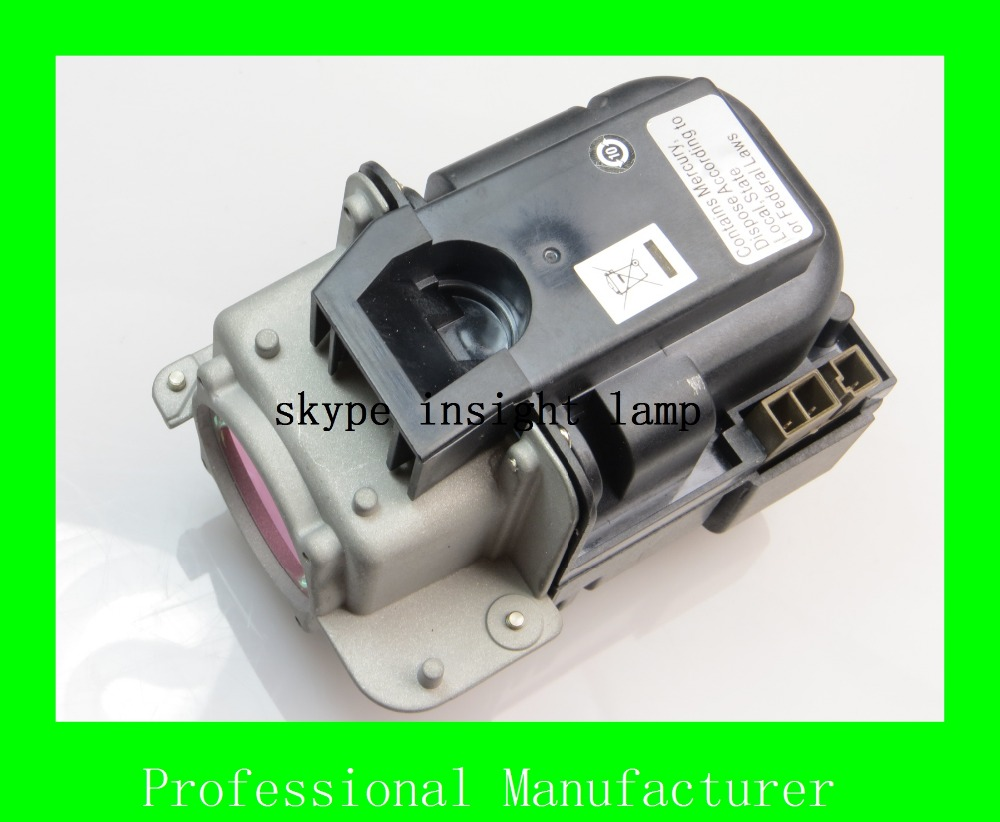High Quality LH01LP Compatible projector lamp with hosuing for HT410 HT510