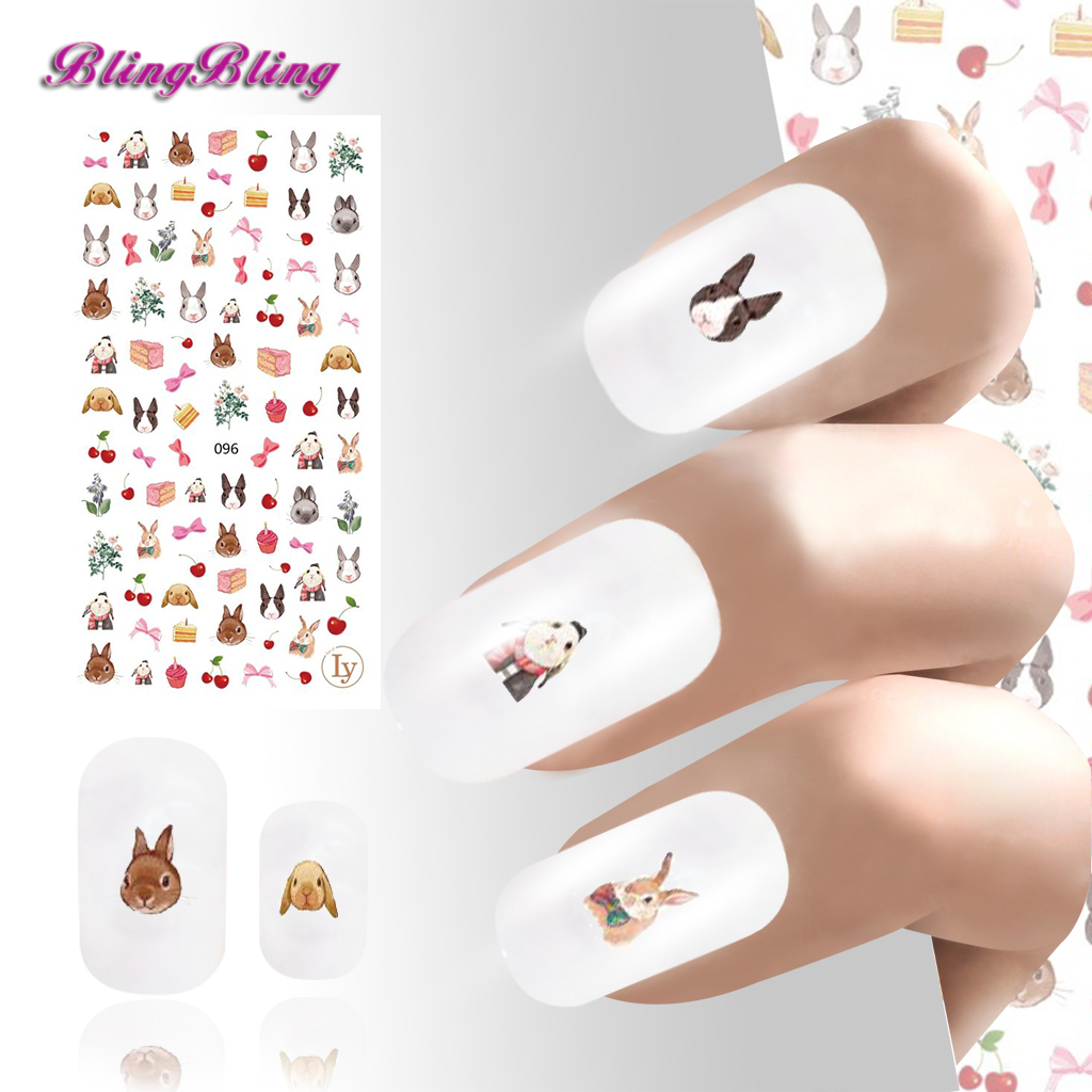 Online Buy Wholesale nail art stickers for kids from China nail ...
