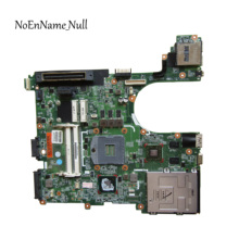 684323-001 mainboard Free Shipping for hp 6560B 8560P laptop