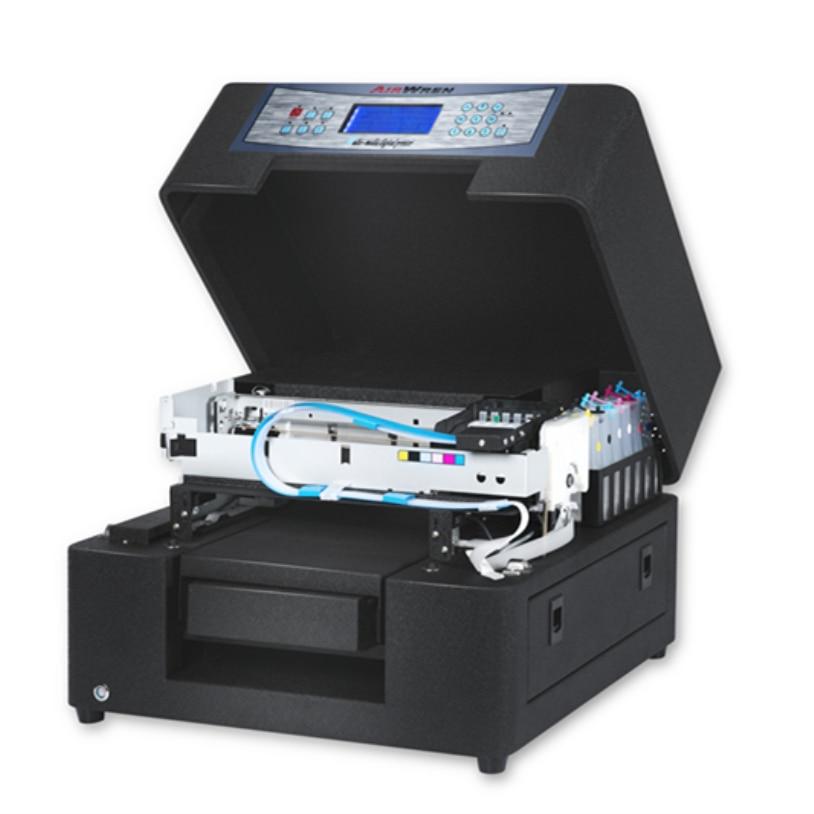 Новое условие eco растворителя печатная машина пластиковые карты принтера