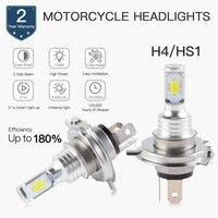 NICECNC Headlight LED Bulb For Polaris ATV Sportsman 335 400 400L 500 Sprint 340 Star Trail Blazer Trail Blazer 250 325 2x4 350L