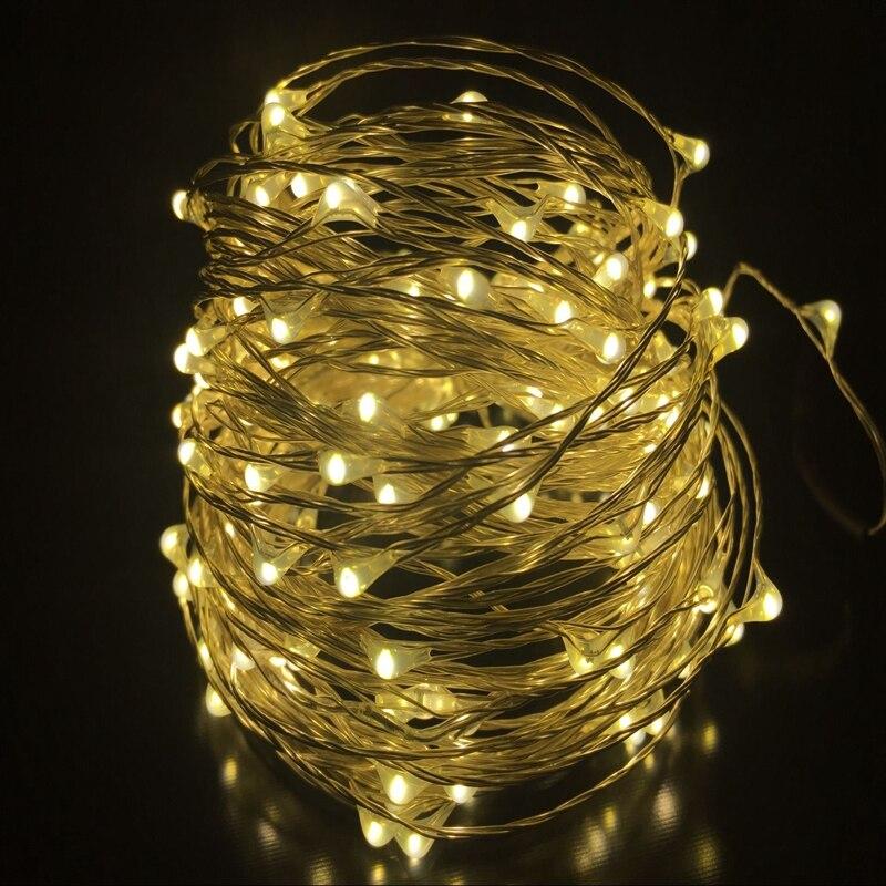 12v Led Christmas Lights Promotion-Shop for Promotional 12v Led ...