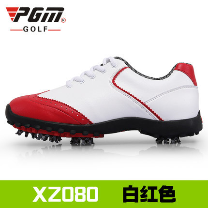 PGM factory golf sneakers women sports shoes English wind super strong Womens waterproof Outdoor Sport Ladies Mesh leisure Shoe