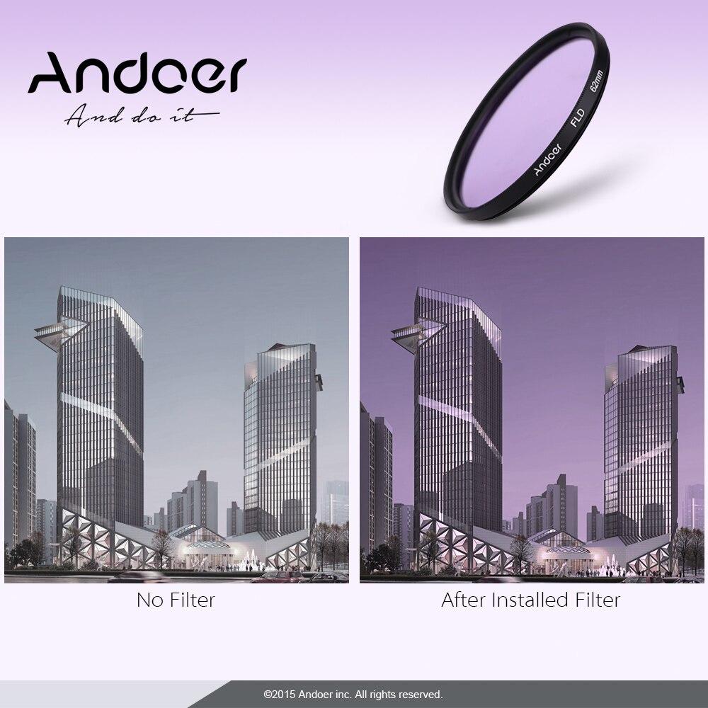 Andoer 37 мм UV + CPL + FLD Комплект Фильтра Круговой Поляризатор Фильтр Люминесцентные Фильтр Набор с Сумка для Nikon Canon Pentax DSLR Камеры