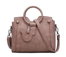 Women bag  messenger s Luxury brands one shoulder aslant lady The fashion leisure female hand