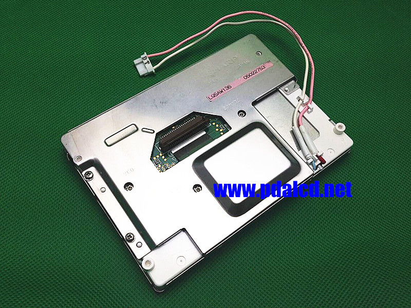 Original 5 inch LCD for LQ5AW136 LCD display screen For GARMIN GPS lcd screen display panel Free shipping lq10d345 lq0das1697 lq5aw136 lq9d152 lq9d133 lcd display