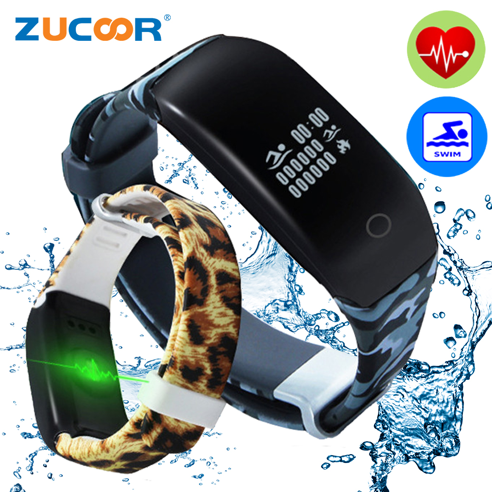 Original Smart Wristband Band Heartrate Health Monitor Sport Bracelet Watch Activity Inteligente Pulso For iOS Android