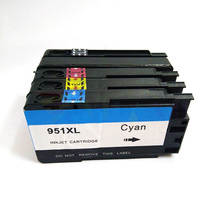 vilaxh 950xl 951xl Ink Cartridge Replacement For HP 950 951 xl for Officejet Pro 8600 8610 8100 8630 8640 8620 8680 8660 Printer цена