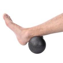 Myofascial Peanut Massage Ball High Density EPP Lacrosse Ball Training Body Fascia Roller Yoga Gym Relaxing Exercise Equipment