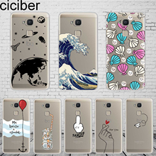 ciciber And Interesting Fundas For BQ Aquaris U2 C U X5 V VS X2 X Plus Lite Pro E5 s M5 M5.5 E4.5 M4.5 Phone Case Silicone TPU