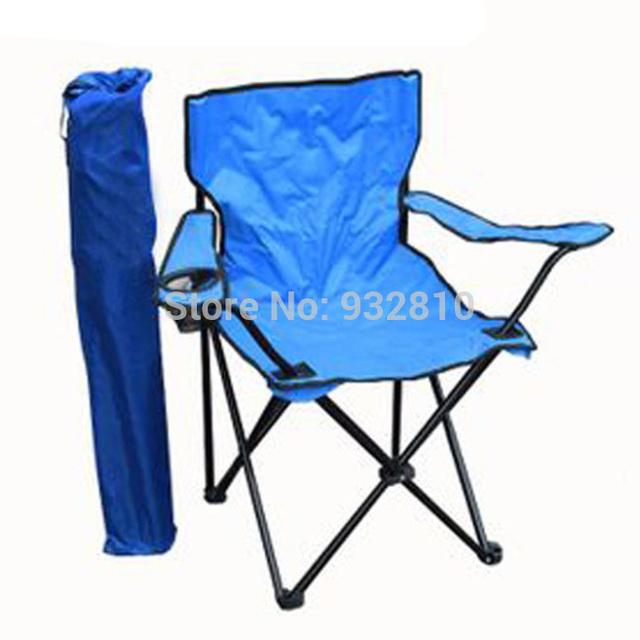 Rolamento de 85 KG Portátil Camping Pesca Cadeira Dobrável Oxford Pano Cadeira de Alumínio Caminhadas Piquenique Ao Ar Livre Único Acampamento Móveis