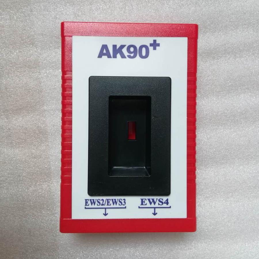 2018 New AK90 For BMW Key Programmer All Version for bmw ews AK90+ Key Programming Tool Auto Key Transponder Key maker ak90