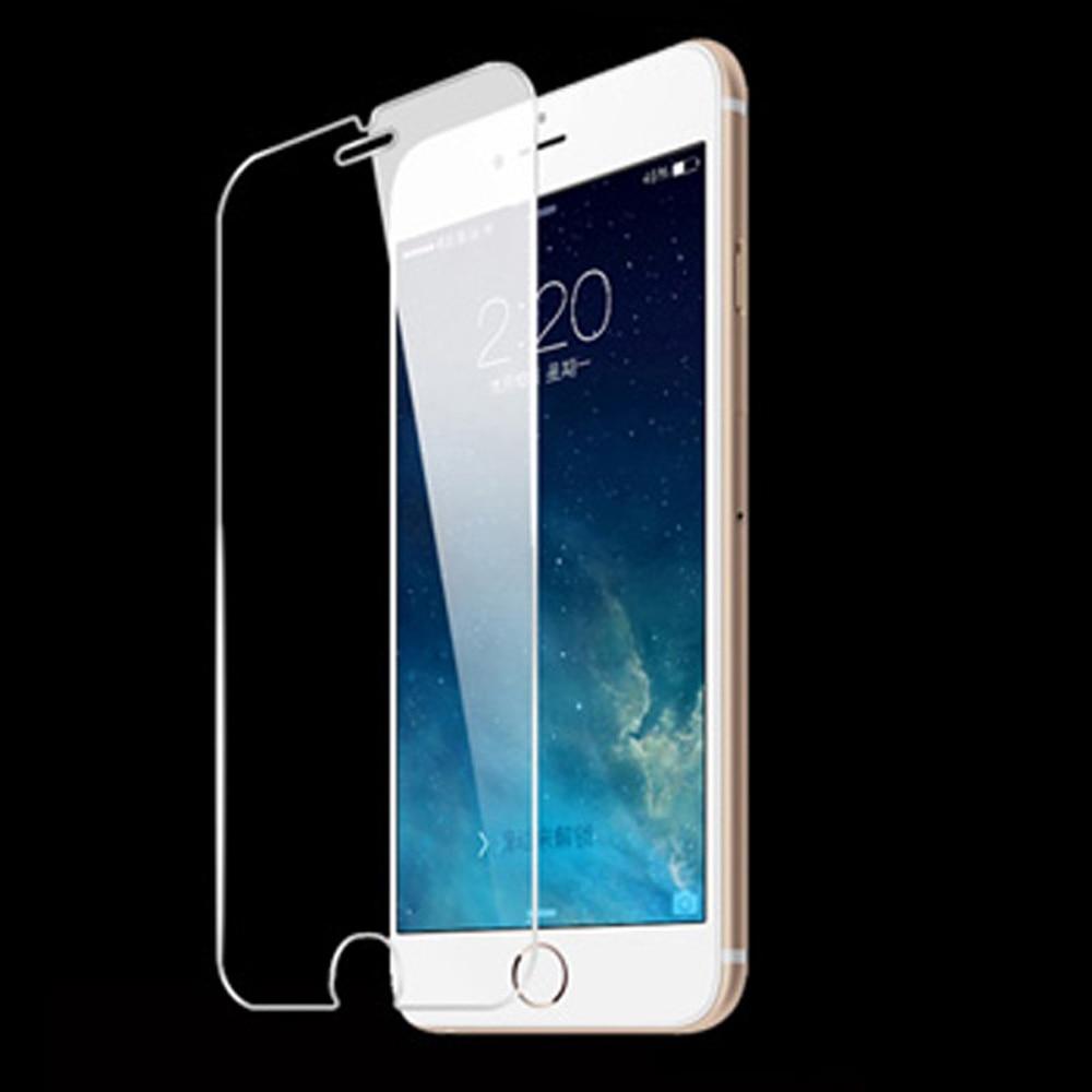 2 SZTUK 2.5 9h Premium szkło hartowane dla Apple iPhone 6 6s Plus - Części i akcesoria do telefonów komórkowych i smartfonów - Zdjęcie 4