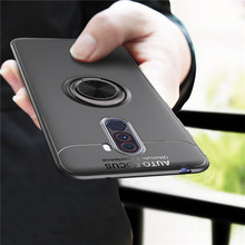 Magnetic Car Holder Case For Xiaomi Pocophone