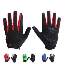 2019 Spring/Winter Guantes Ciclismo Mens Pro Cycling Gloves Shockproof MTB Bike Gloves Full Finger Touch Screen Bicycle Gloves spakct cycling gloves men s gloves winter full finger mtb bike bicycle guantes ciclismo windproof outdoor sport gloves sharp new