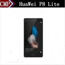 "Original HuaWei P8 Lite 4G LTE Mobile Phone Kirin 620 Octa Core Android 5.0 5.0"" IPS 1280X720 2GB RAM 16GB ROM 13.0MP"