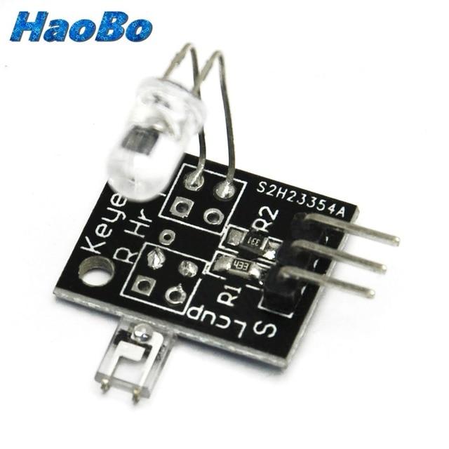 KY-039 Heartbeat Sensor Senser Heart Beat Detector Module Heart Rate Sensor Module By Finger For Arduino
