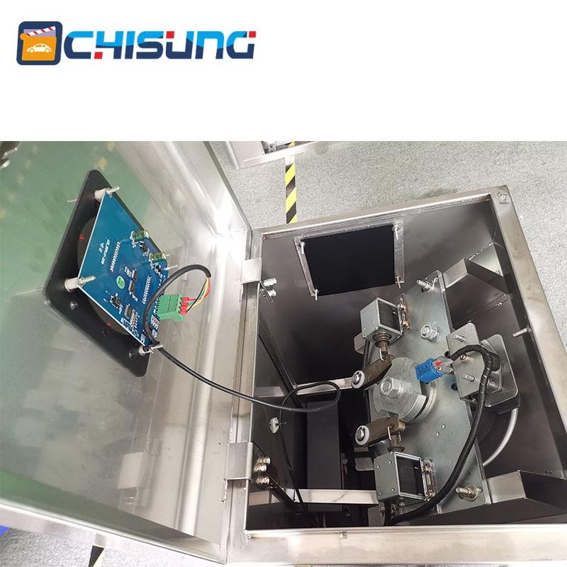 Tourniquet de trépied semi-automatique électrique pour le bureau de - Sécurité et protection - Photo 5