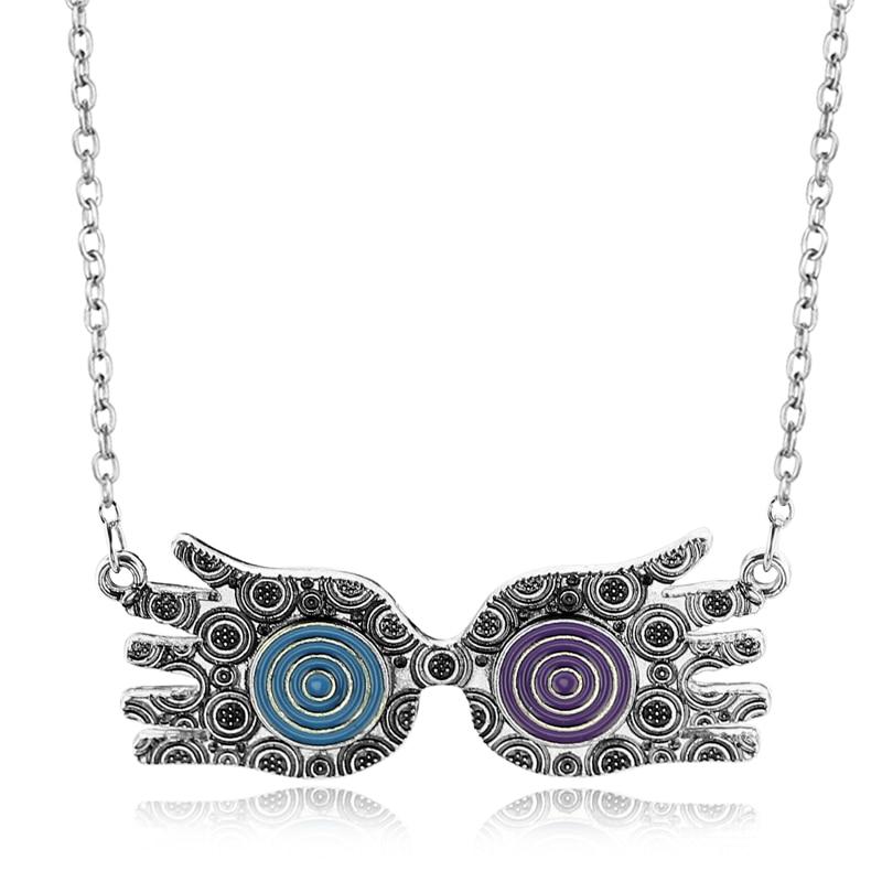 Fashion Jewelry Luna Lovegood Glasses Nes