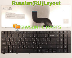 Nowa klawiatura laptopa RU wersja rosyjska dla Acer Aspire 5536 5536G 5538 5538G 5338 5542 5542G 5542/N 5542W