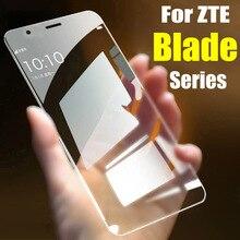 Защитное стекло для zte blade a510 a610 пленка закалённое защитное стекло v7 lite a601 a520 экран протектор 510 520 610 601 7v 7 tremp