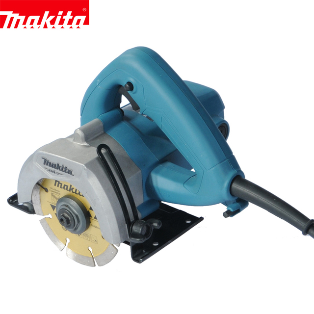 4 Inch Tile Cutting Machine Makita Electric Tool M0400b Marble Stone
