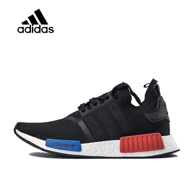 New Arrival Authentic Adidas Runner PK OG Breathable Men's Running Shoes Sports Sneakers Comfortable Breathable Cushioning