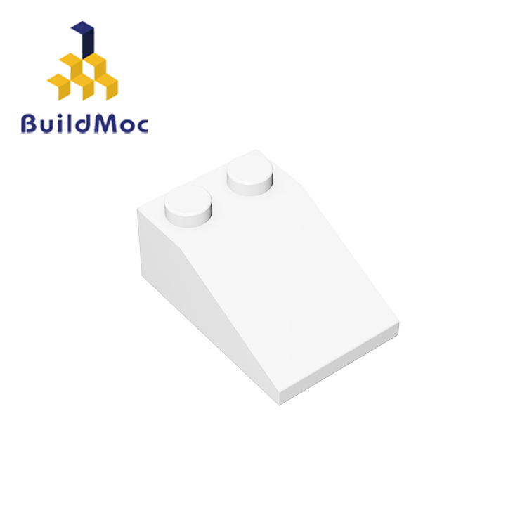 BuildMOC Compatible With Assembles Particles 3298 3x2 For Building Blocks Parts DIY Educational Creative Gift Toys