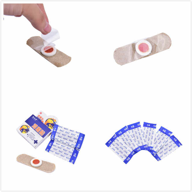 Detail Feedback Questions about 10pcs/box First aid Iodine