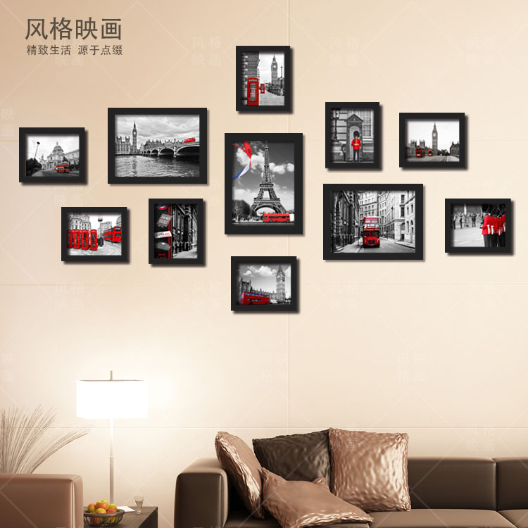 Tolle Rot Gerahmte Bilder Ideen - Benutzerdefinierte Bilderrahmen ...