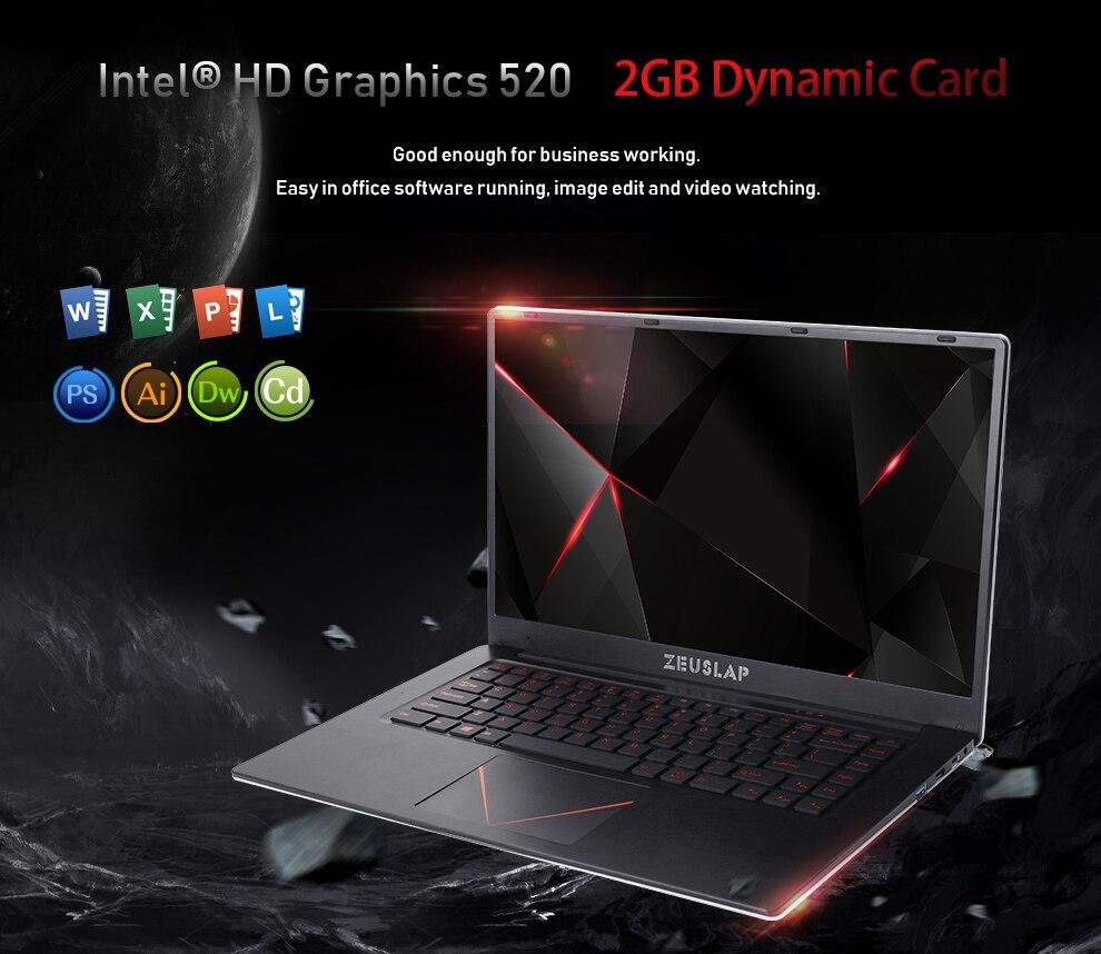 X5-i5 4GB RAM 3