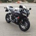 1:9 honda cbr 600rr die cast modelo de moto motor ciclo Liga de Metal Presentes de Coleta de Plástico Em Miniatura de Carro de corrida Do Motor Da Bicicleta toys