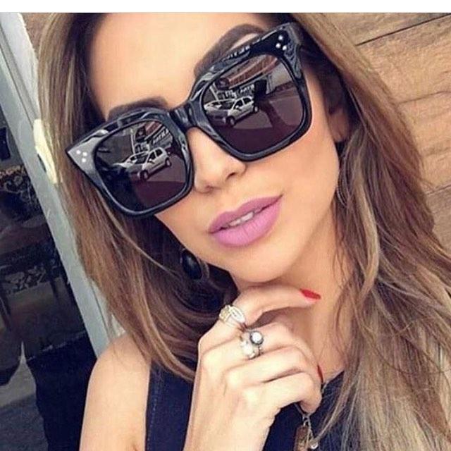 Women Sunglasses Oculos-De-Sol Zonnebril Dames 5140 Feminino Mujer Hombres